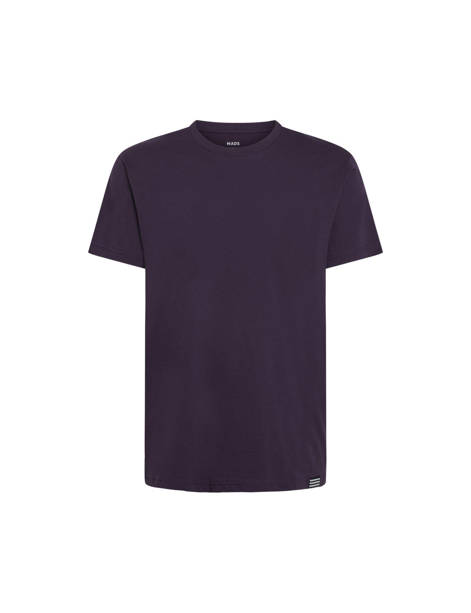Mads Nørgaard Favorite Thor t-shirt, nightshade, large