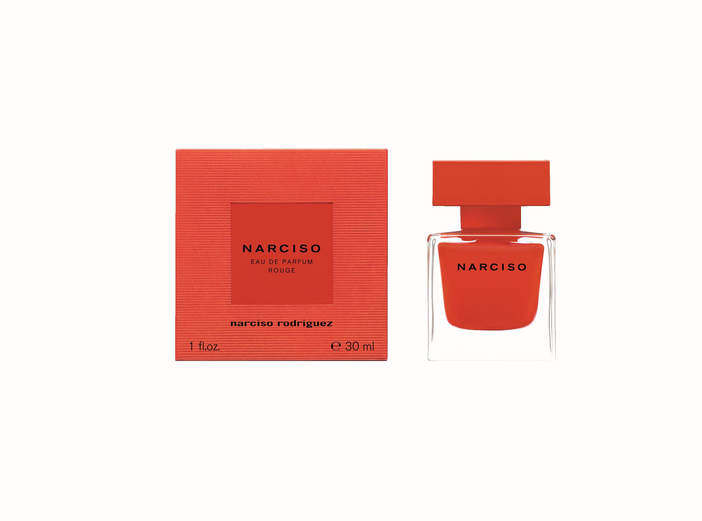 Narciso Rodriguez Narciso Rouge EDP, 30 ml