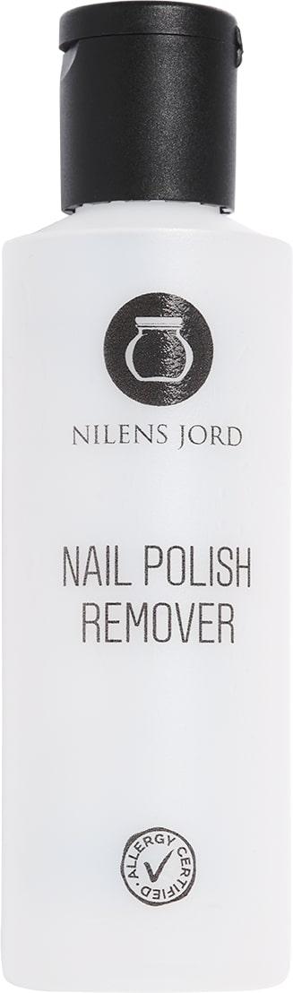 Nilens Jord Nail Polish Remover, 100 ml