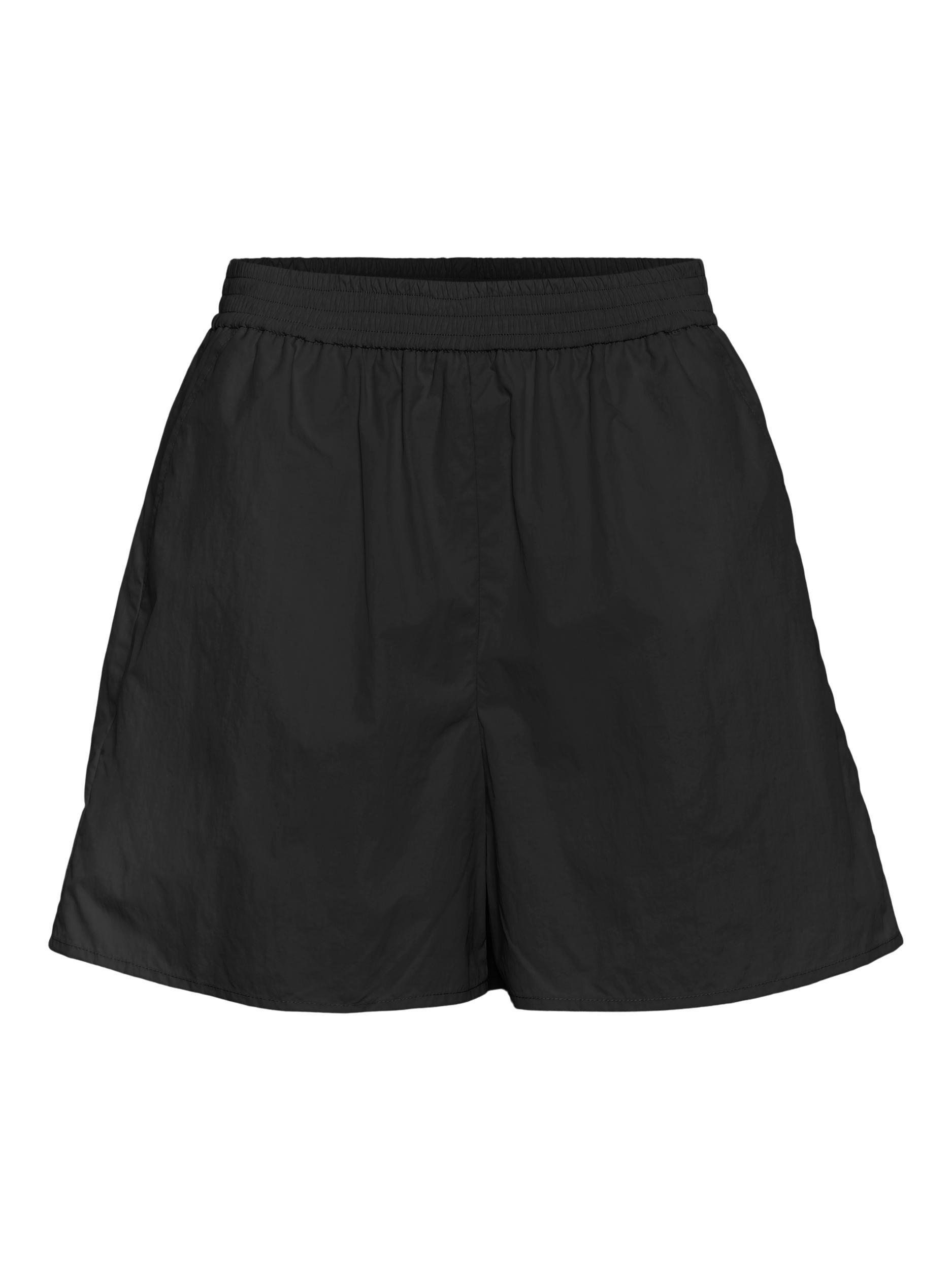 Vero Moda Oislay shorts, black, large
