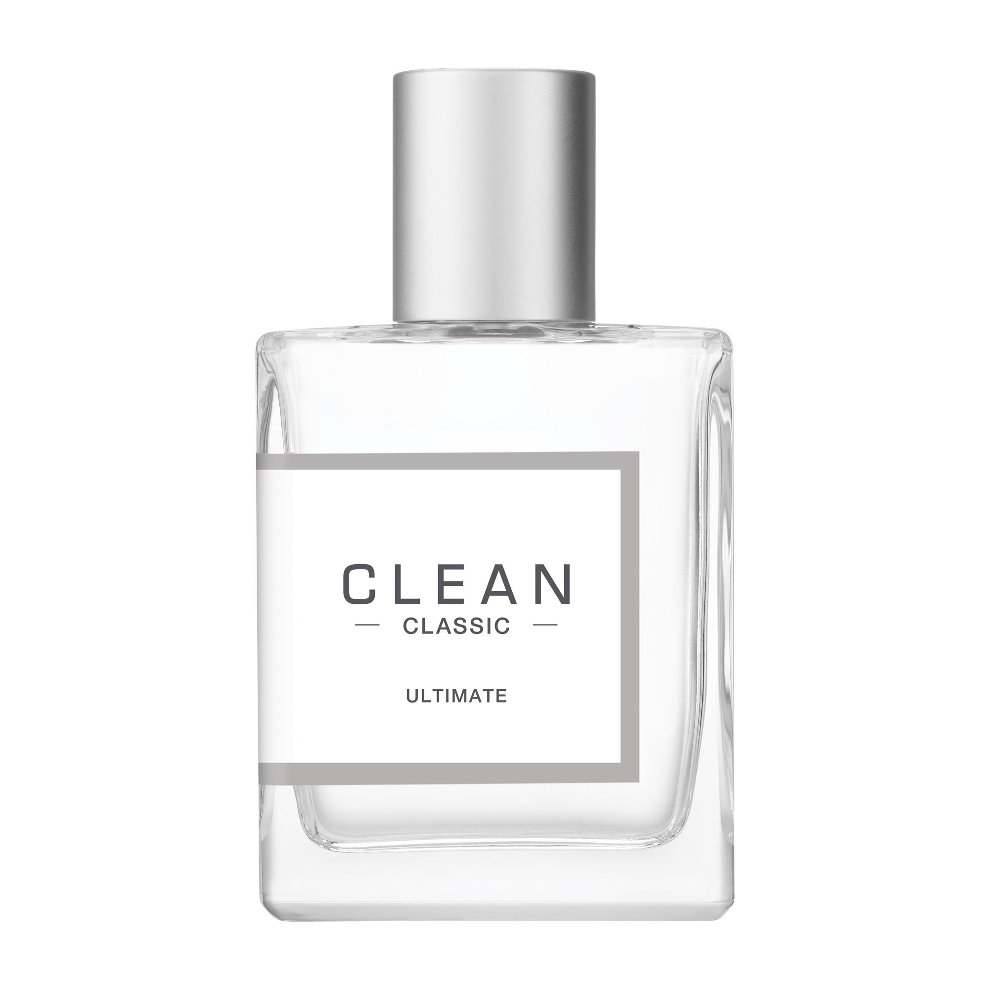 CLEAN Ultimate EDP, 60 ml