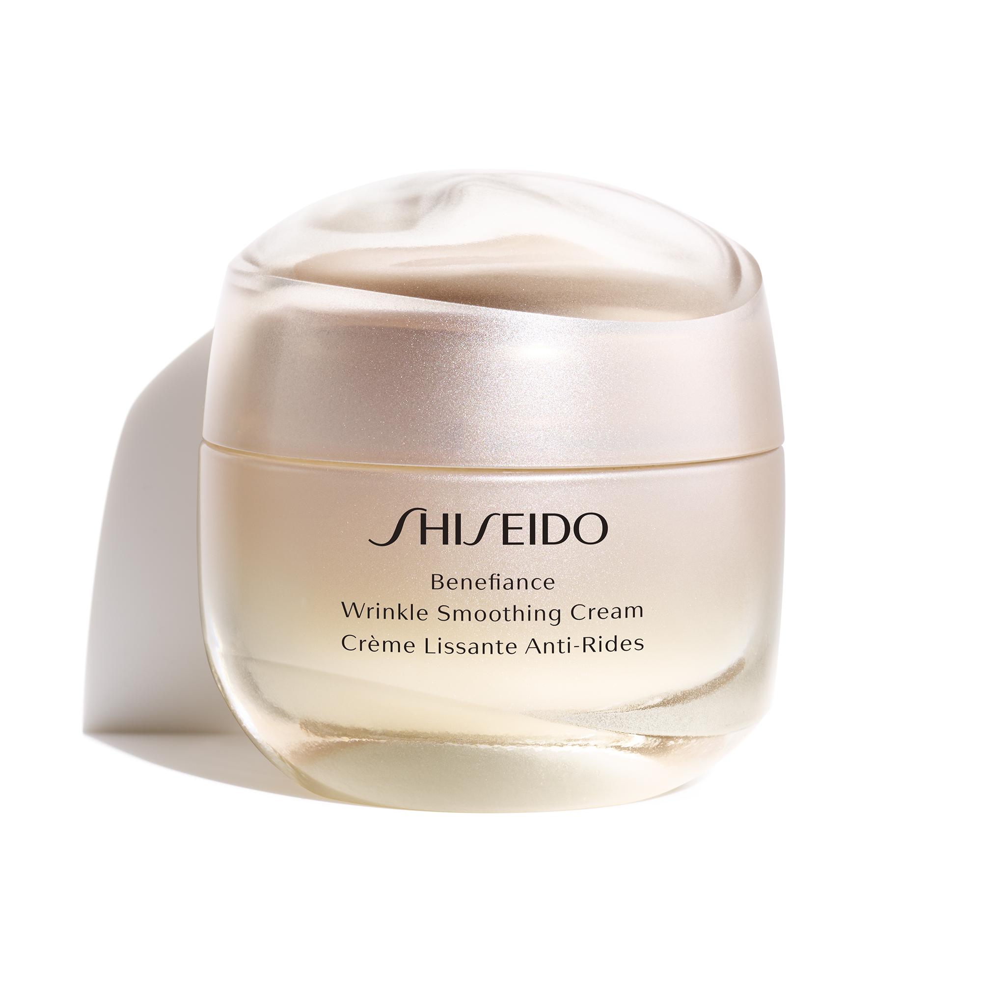 Shiseido Benefiance Wrinkle Smoothing Cream, 50 ml