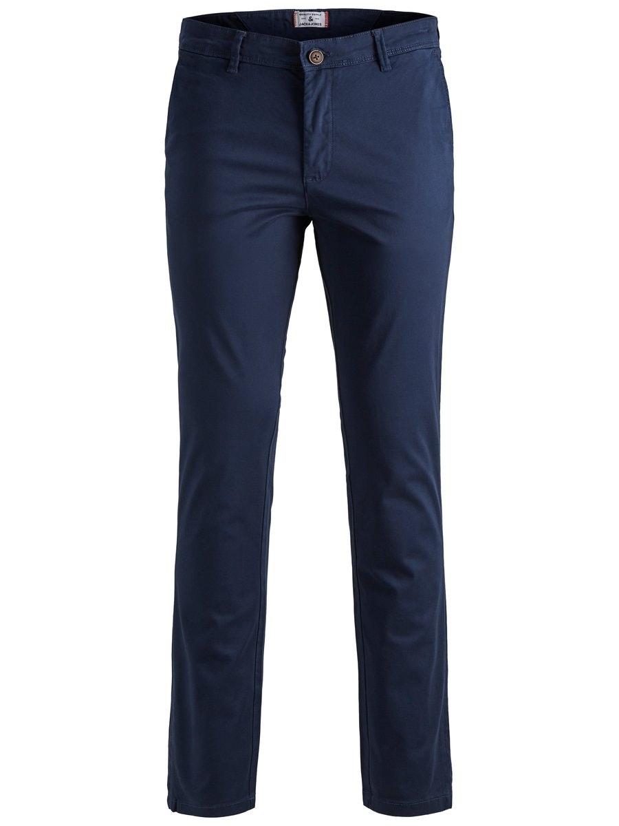 Jack & Jones Marco Bowie bukser, navy blazer, 36/32