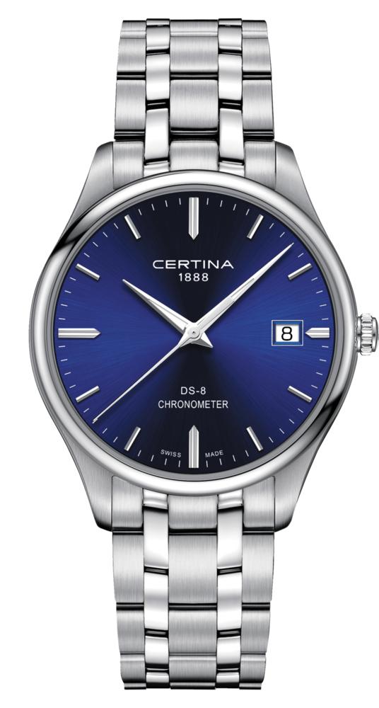 Certina DS-8 C033.451.11.041.00