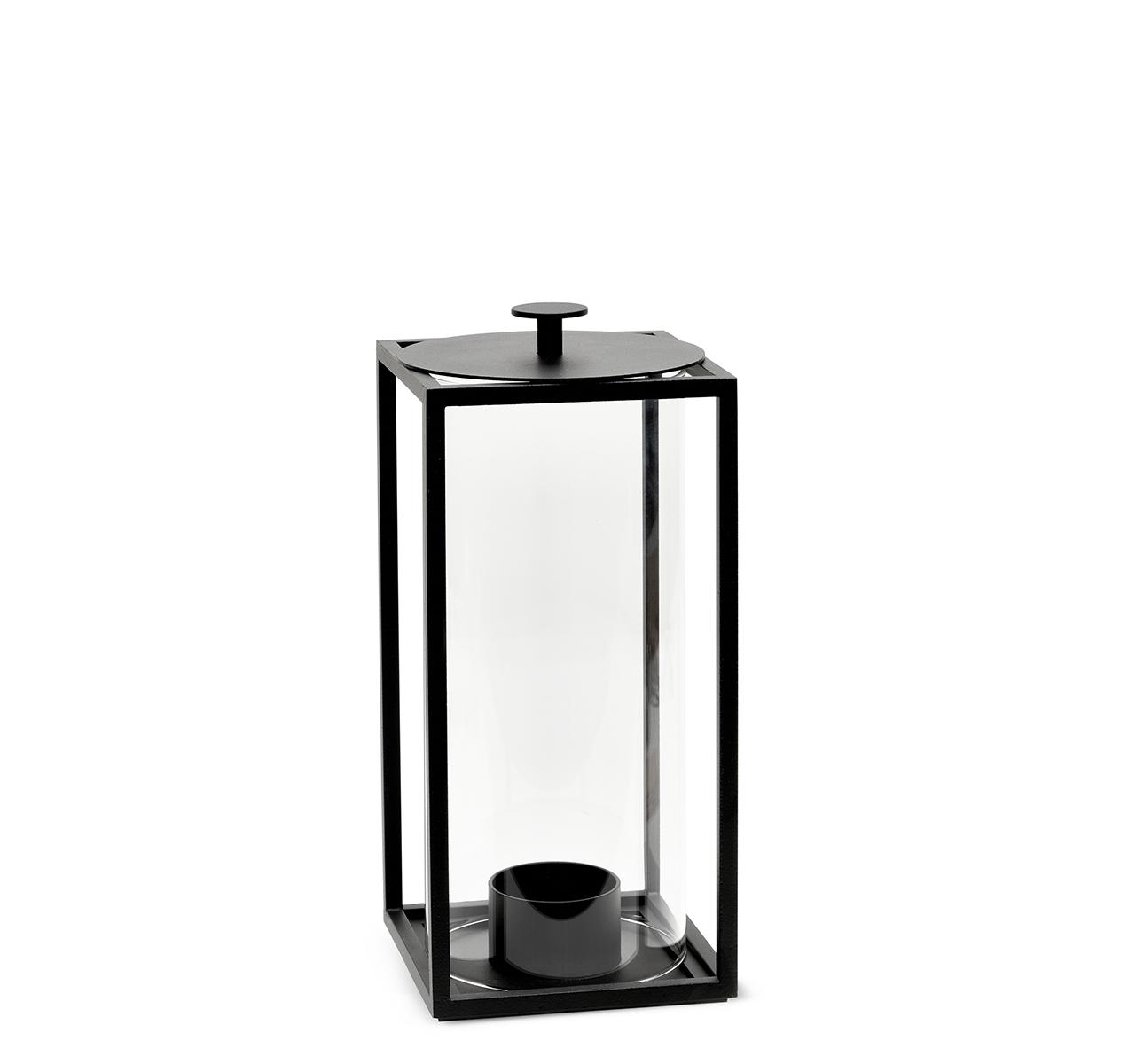 ByLassen Light'in lanterne