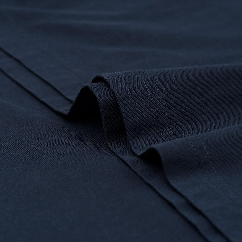 GANT The Original t-shirt, navy, medium