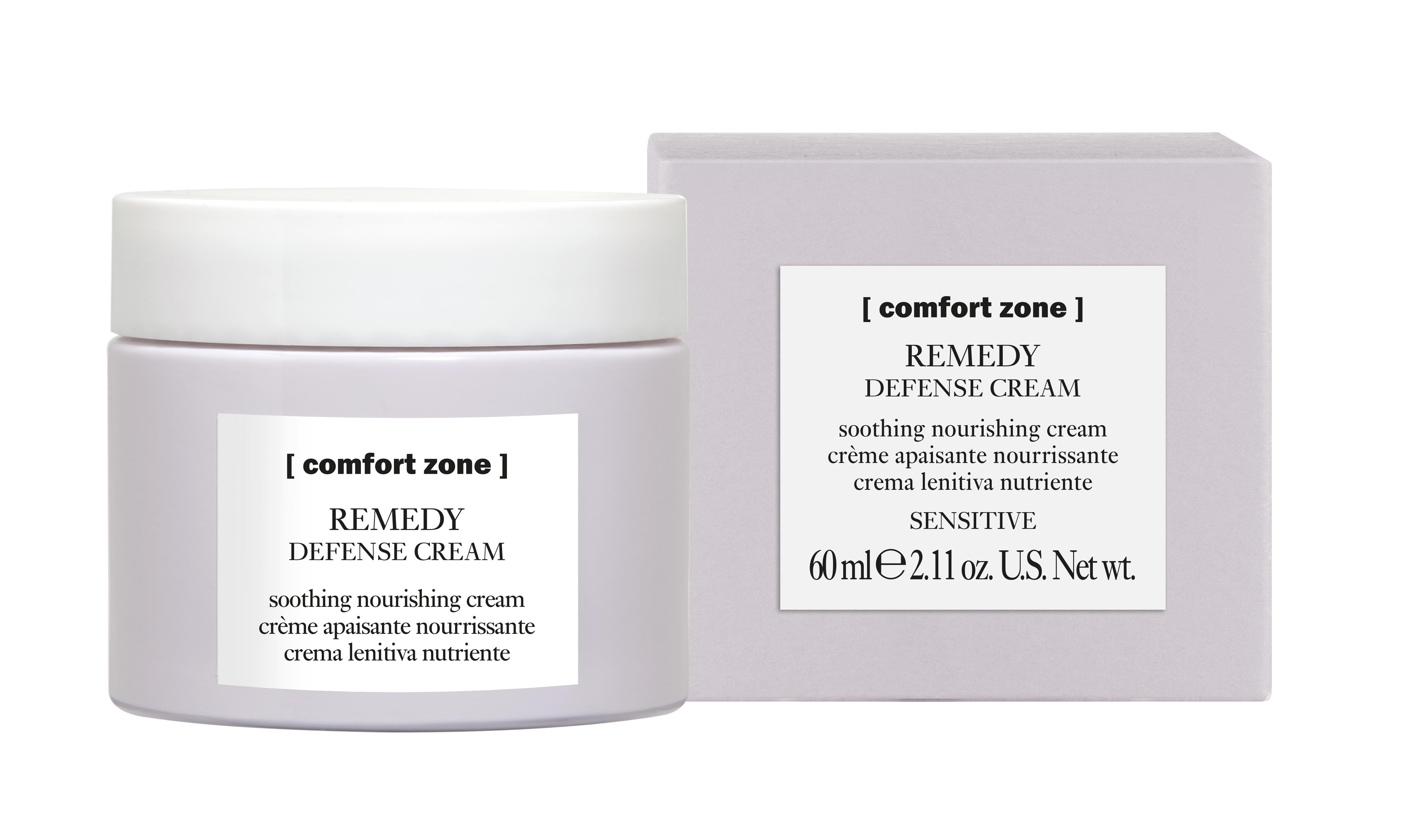 Comfort Zone Remedy Defense Cream, 60 ml