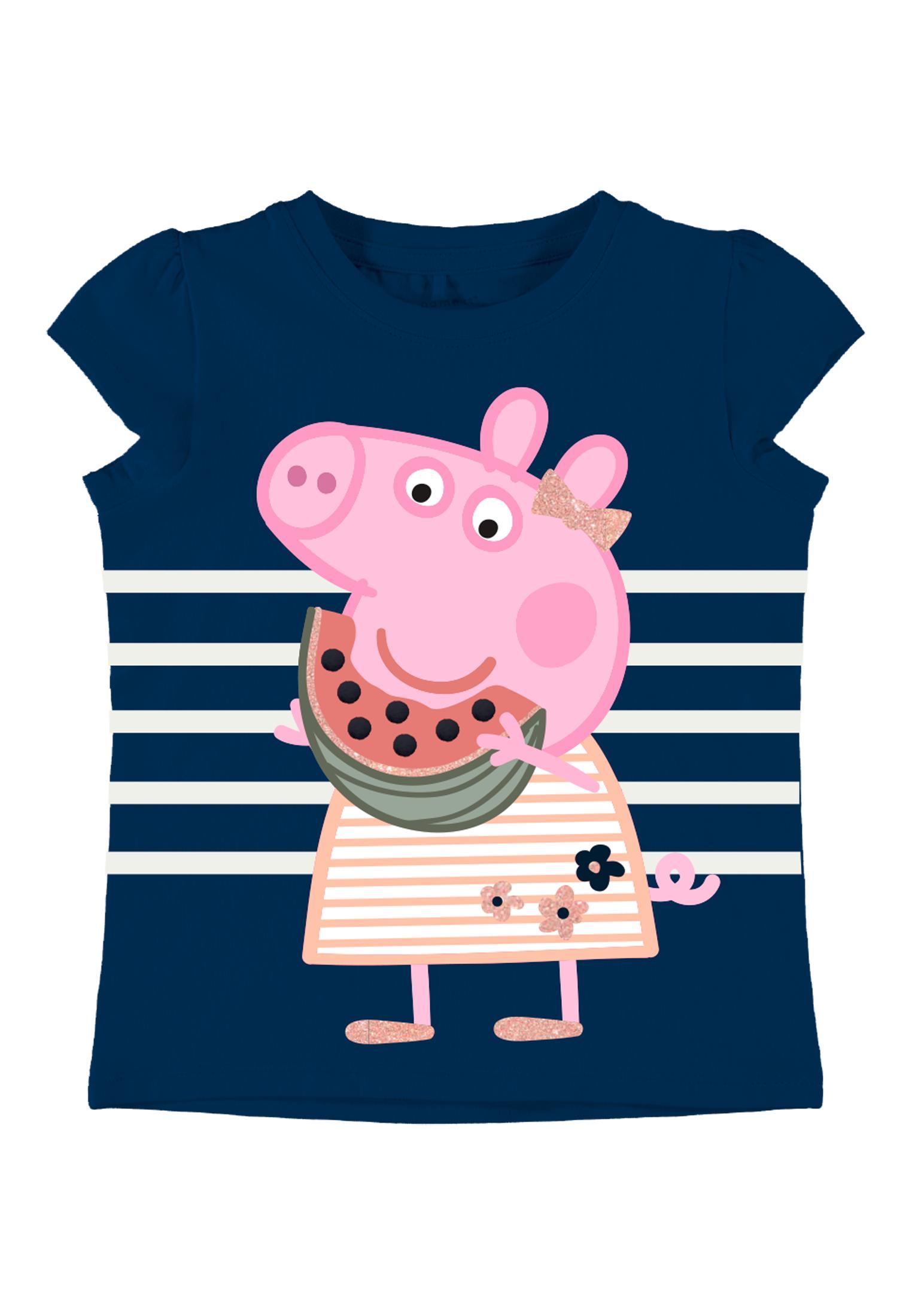 Name It Gurli Gris Rebate SS t-shirt