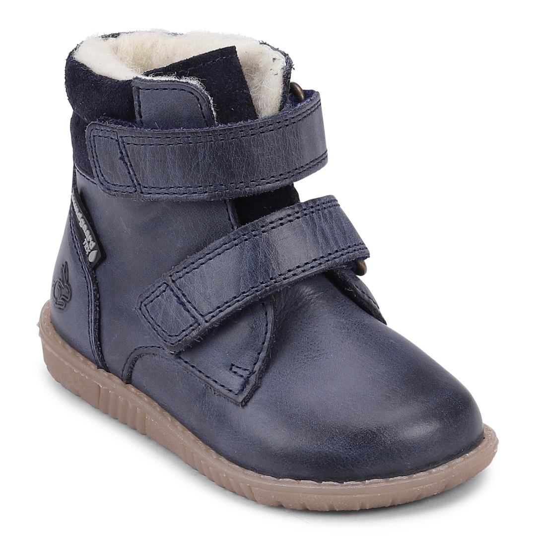 Bundgaard Rabbit Velcro støvle