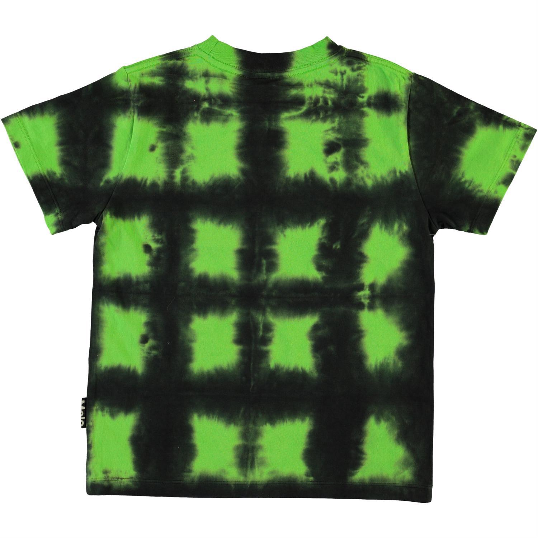 Molo Roxo t-shirt, green, 110