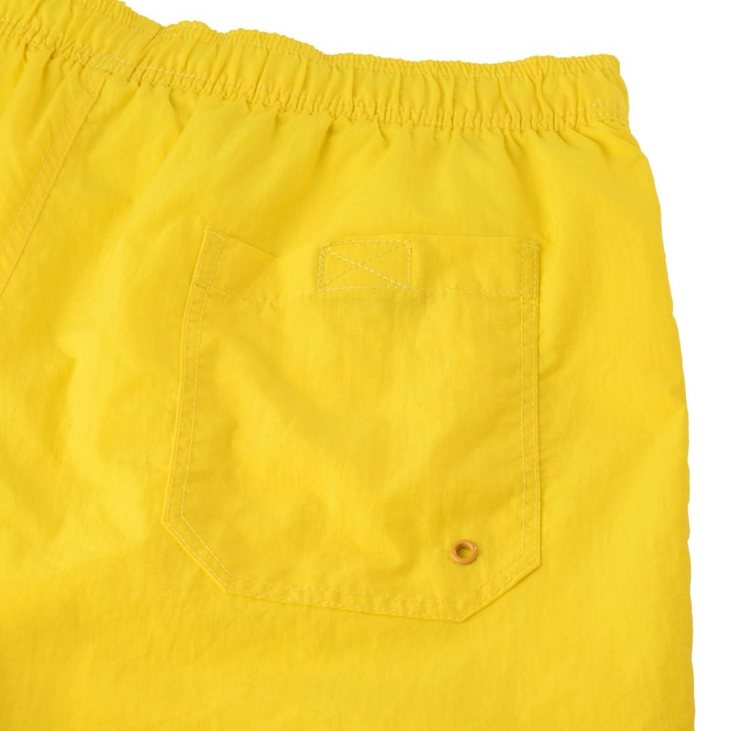 H2O Leisure Swim shorts, citron, x-large