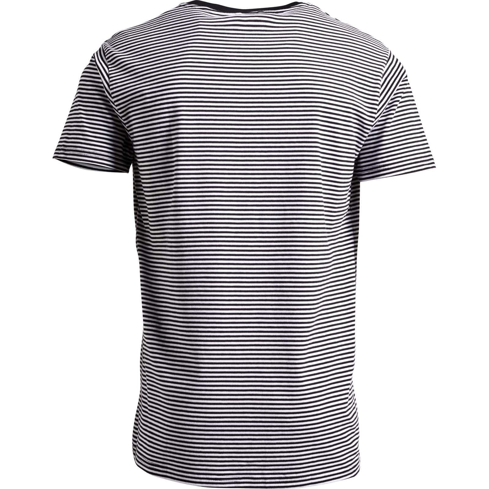 Mads Nørgaard mini Thor t-shirt, black/white, large