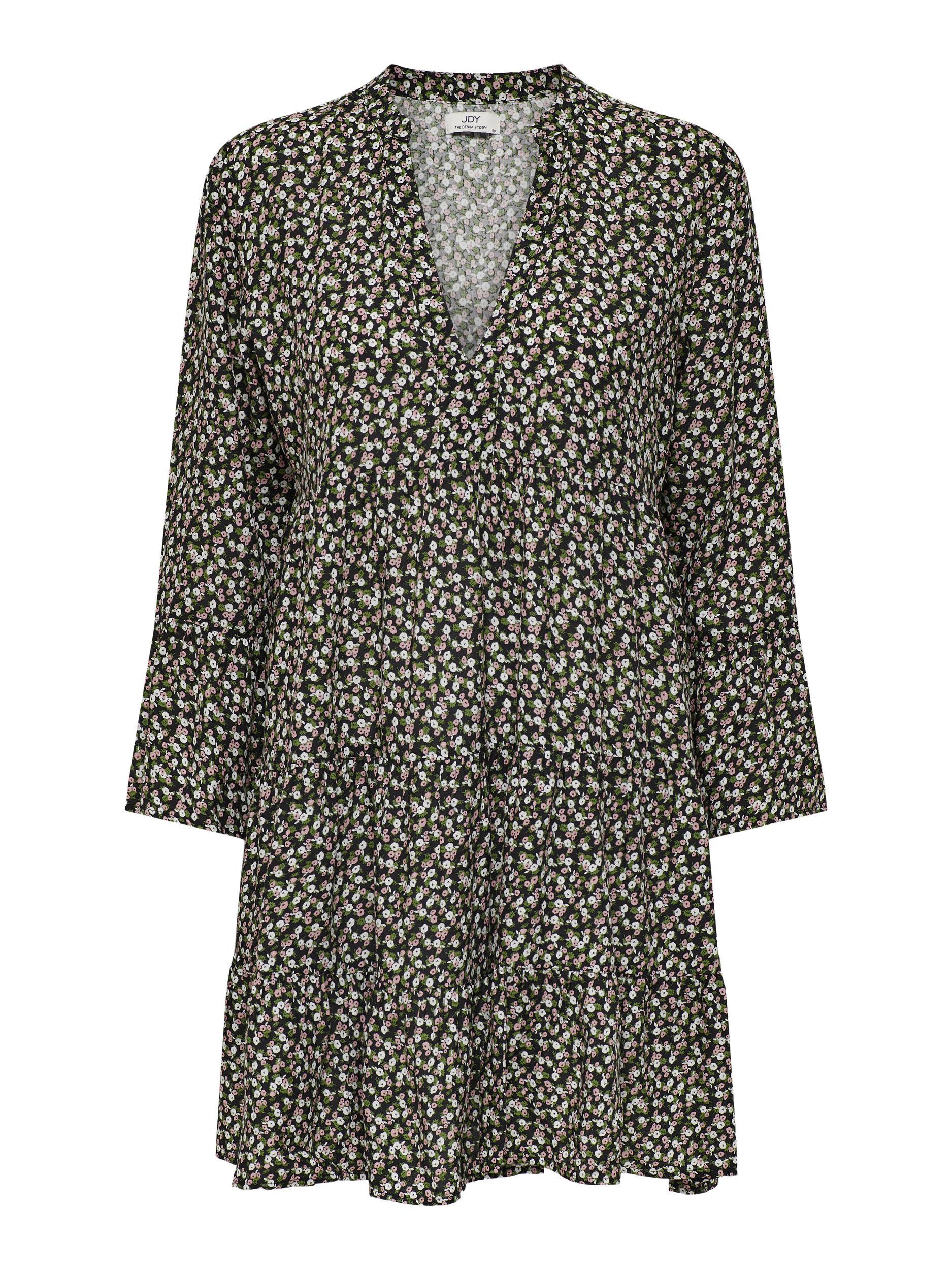 Jacqueline de Yong Travis kjole