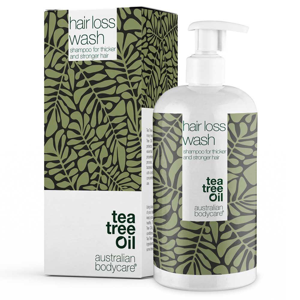 Australian Bodycare Hair Loss Wash Shampoo, 500 ml