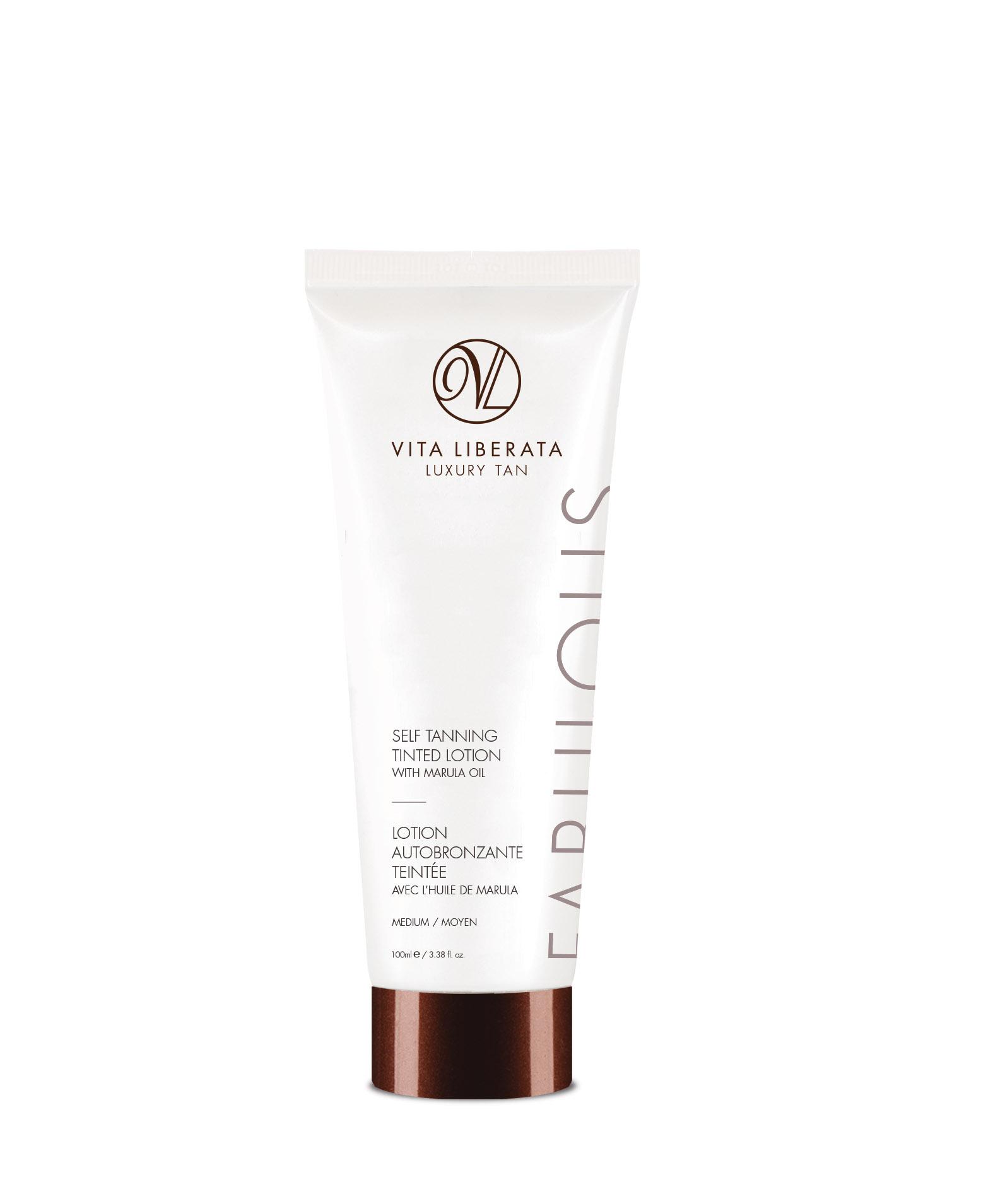 Vita Liberata Fabulous Tinted lotion, medium, 100 ml