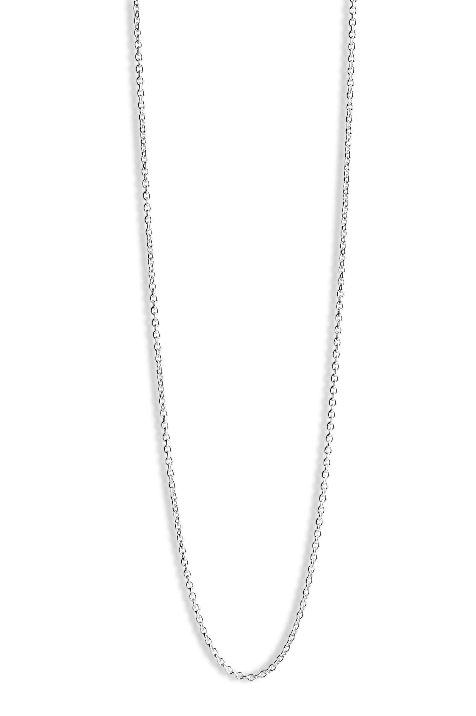 Jane Kønig Anchor Chain halskæde