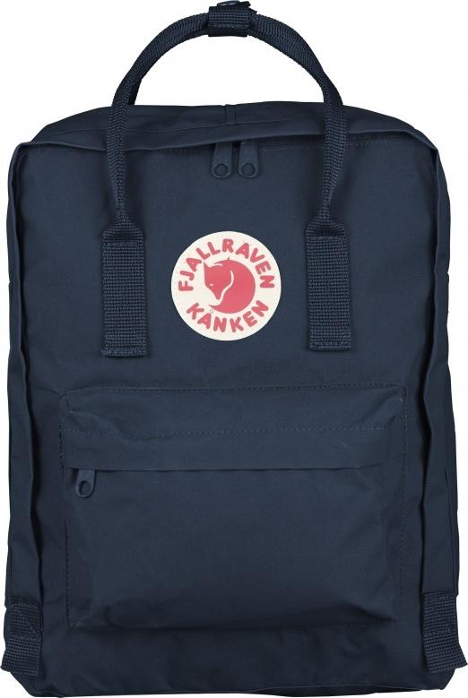 Fjällräven Kånken rygsæk, royal blue