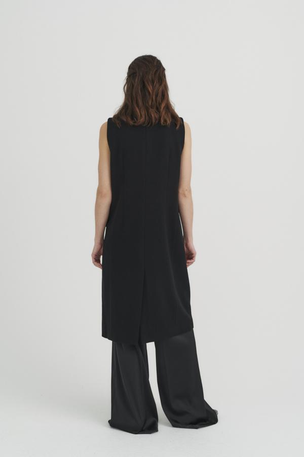InWear Vest, Sort, 34