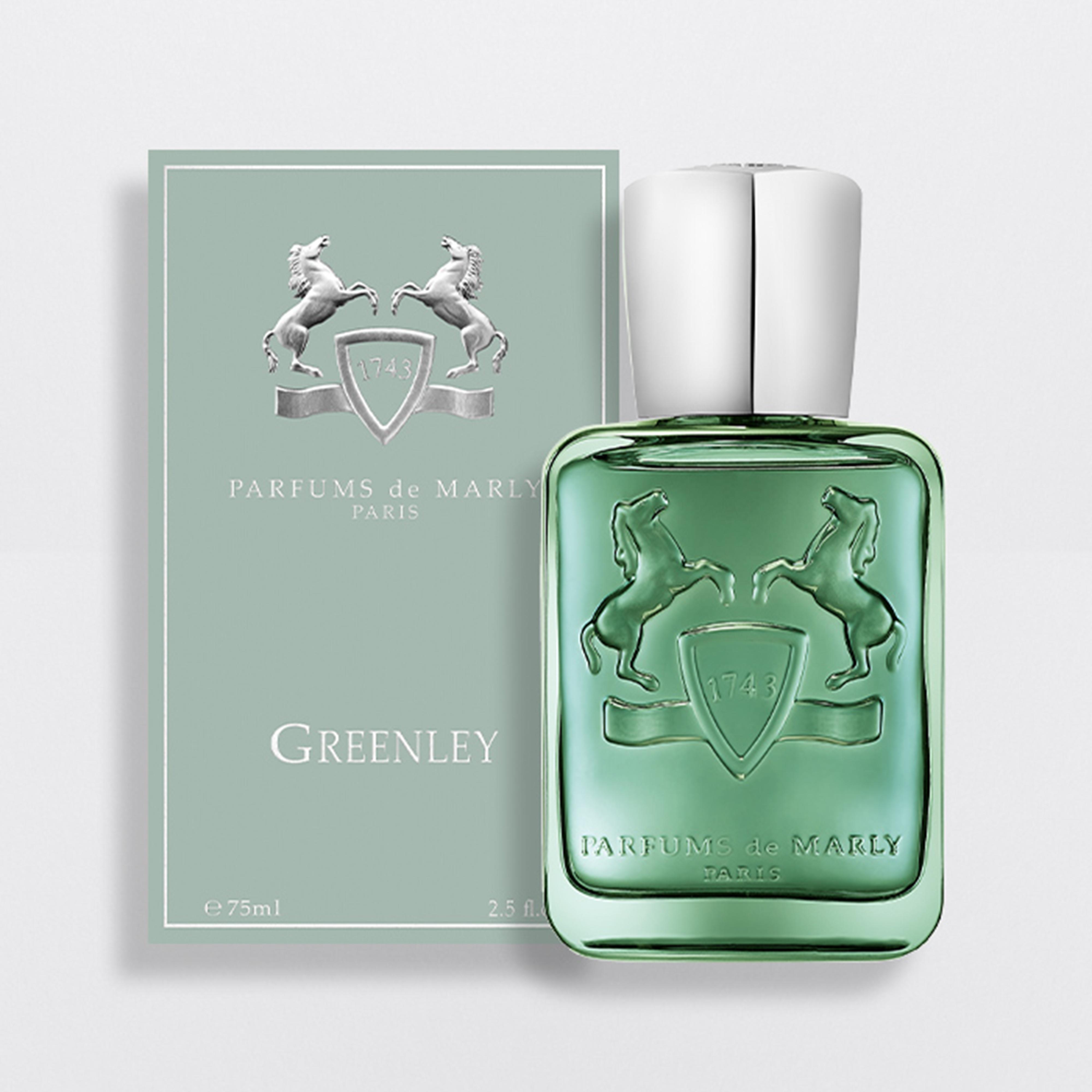 Parfums de Marly Greenely Man EDP, 75 ml
