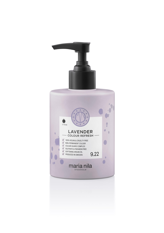 Maria Nila Colour Refresh, 9.22 lavender, 300 ml