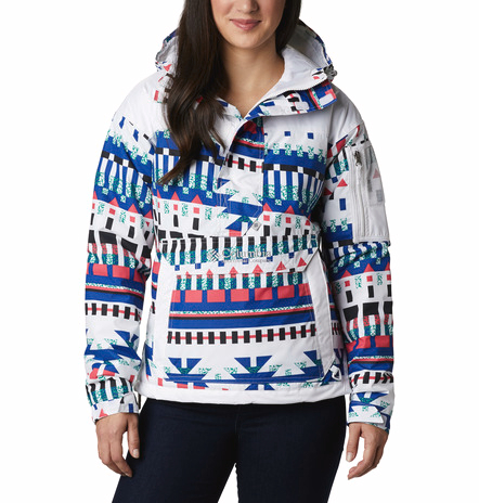 Columbia Challenger™ Pullover jakke