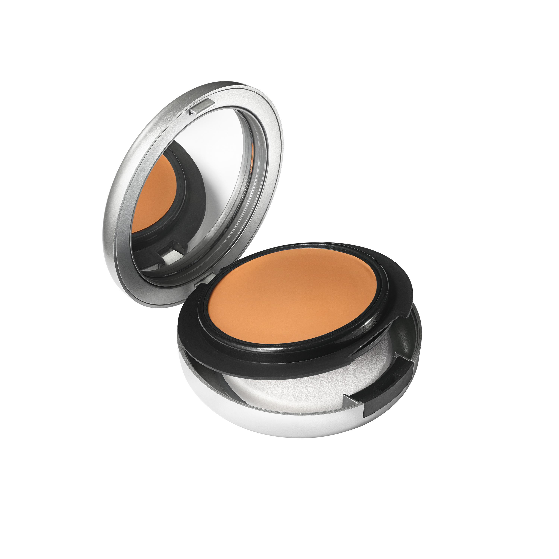 MAC Studio Fix Tech Cream-to-Powder Foundation, NC37