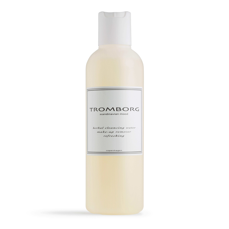 Tromborg Herbal Cleansing Water, 200 ml