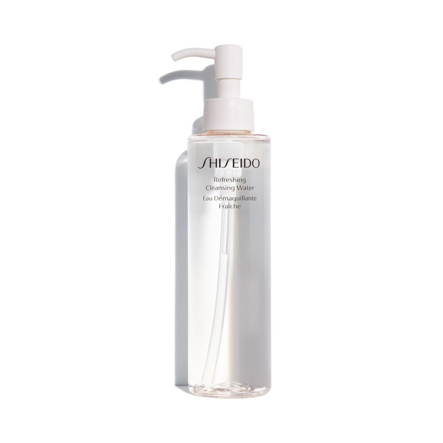 Shiseido Refreshing Cleansing Water, 180 ml