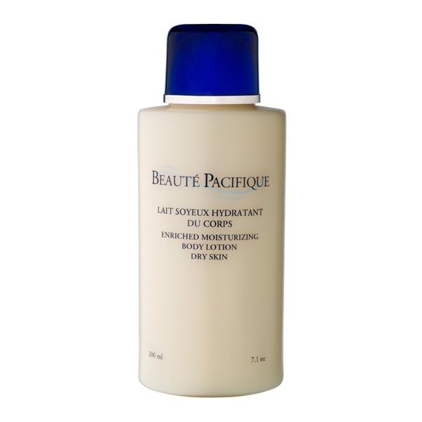 Beauté Pacifique Enriched Moisturizing Bodylotion, dry skin, 200 ml