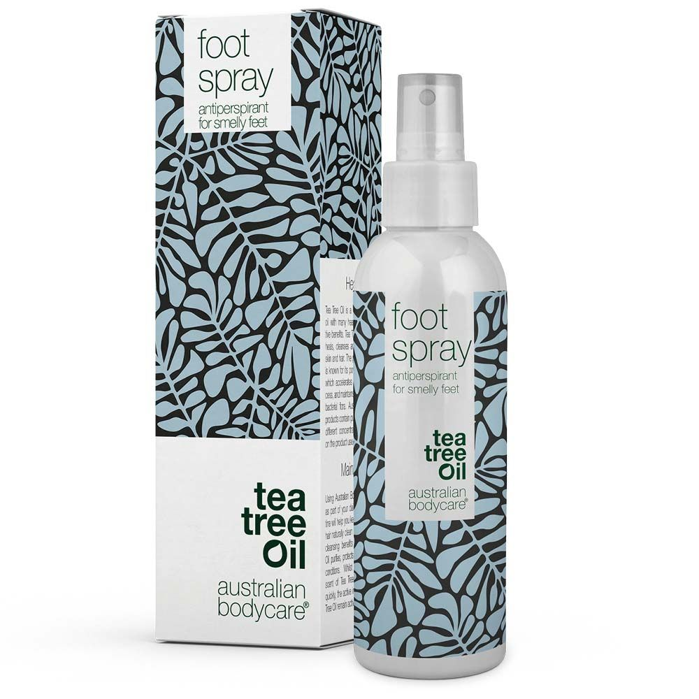 Australian Bodycare Foot Spray, 150 ml