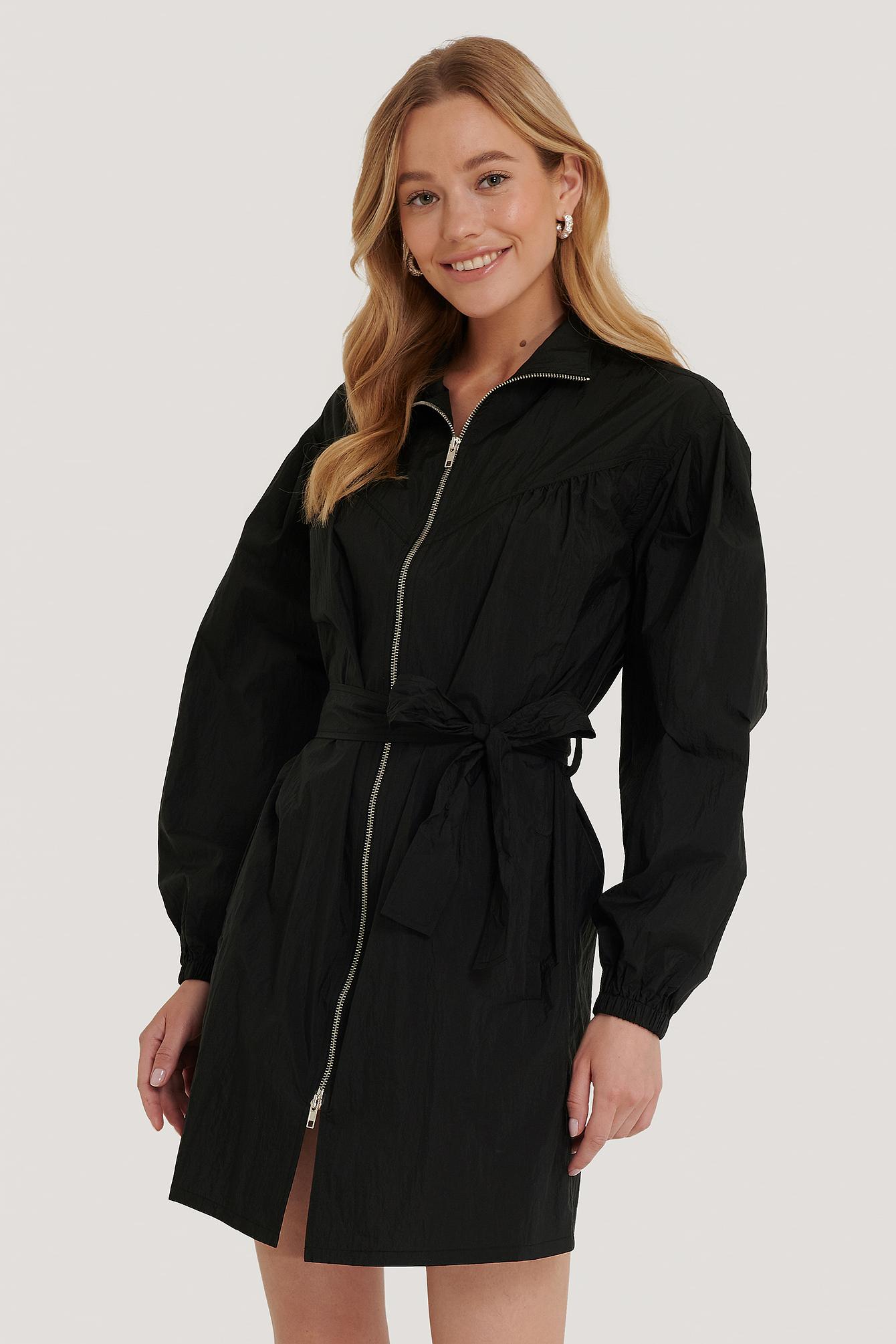 NA-KD Sporty kjole