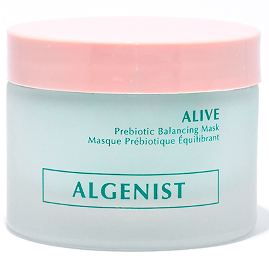 Algenist Alive Prebiotic Balacing Mask, 50 ml
