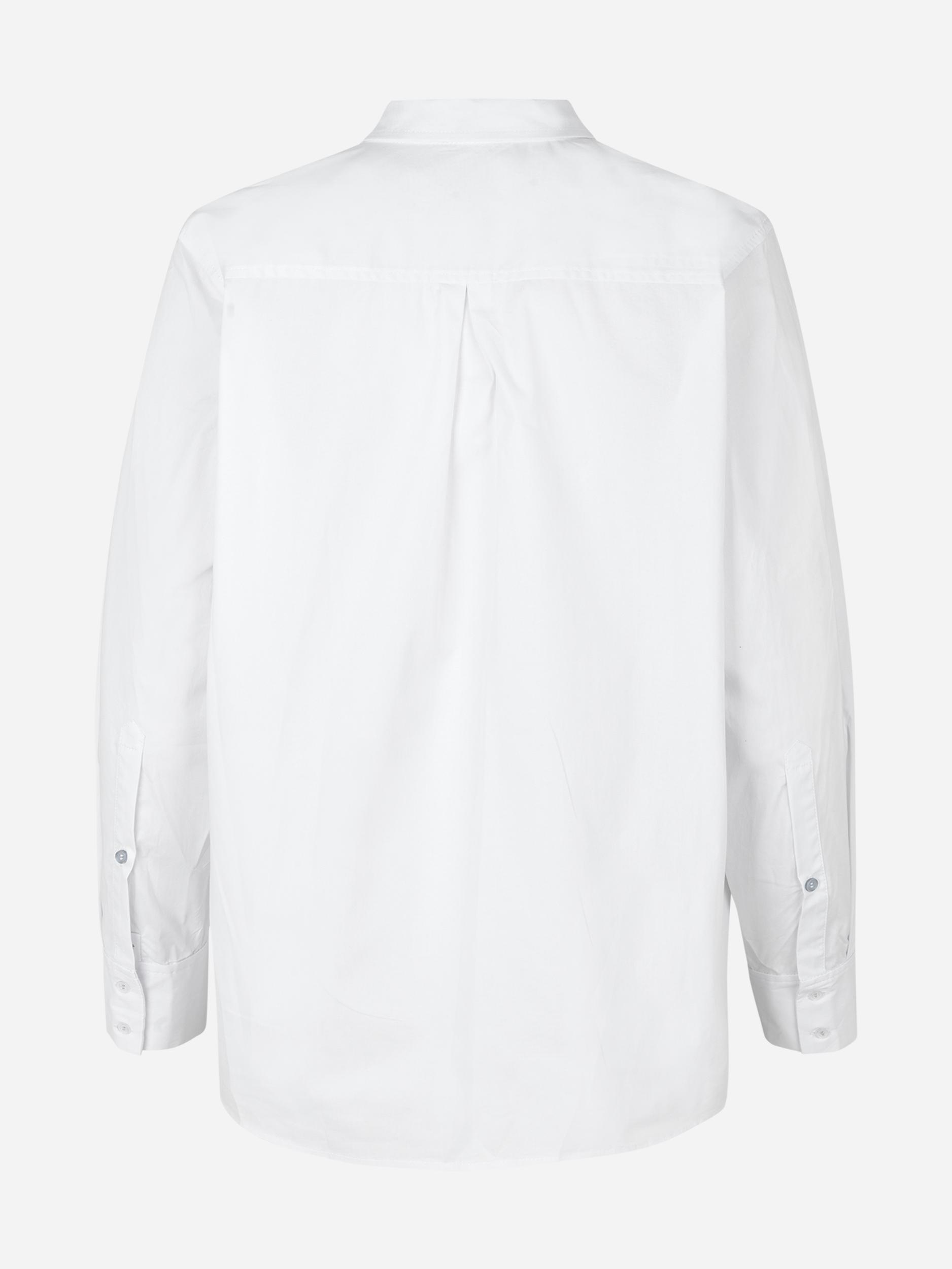 Munthe Honey skjorte, white, 42