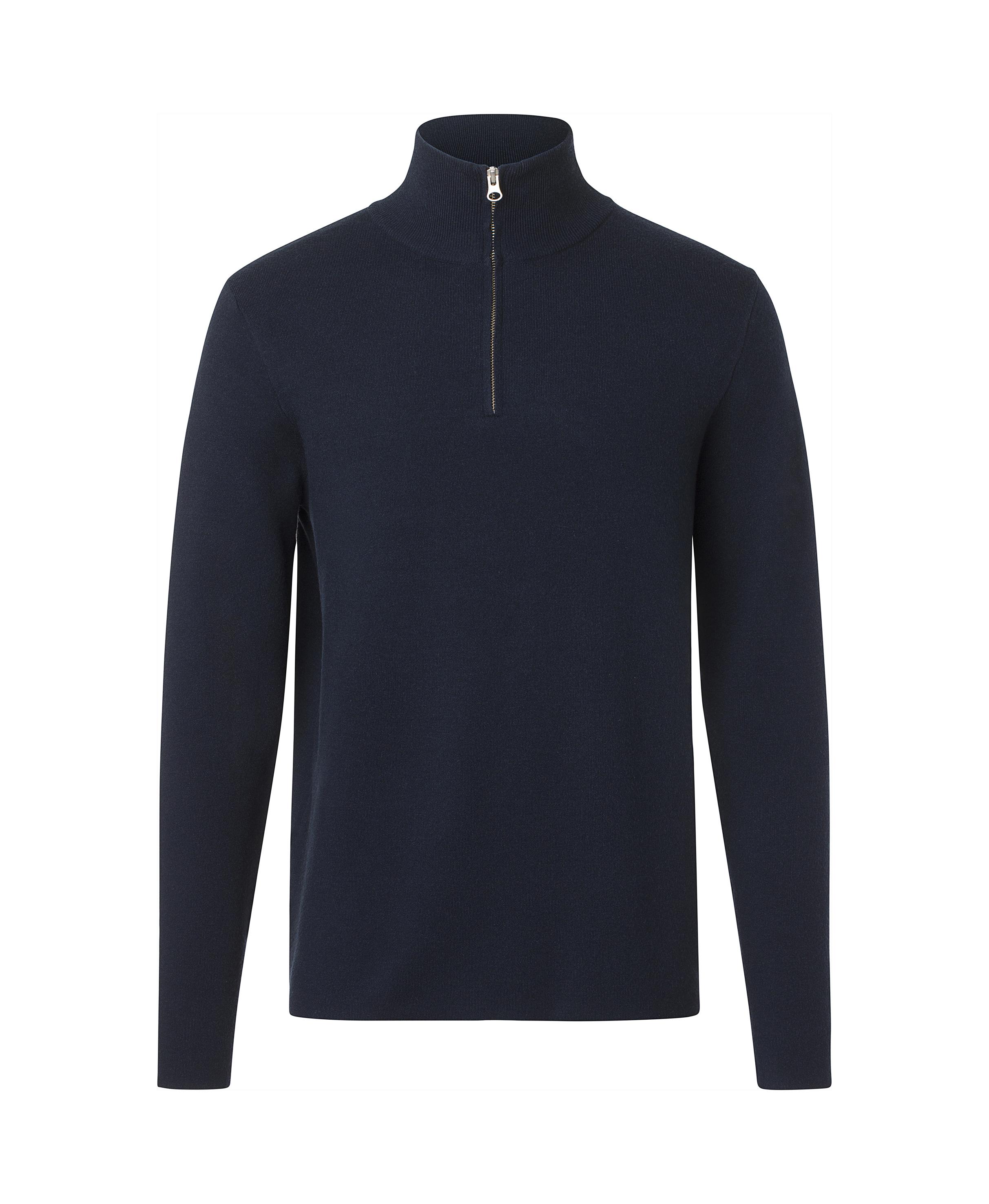 Samsøe & Samsøe Gunan Zip Sweater
