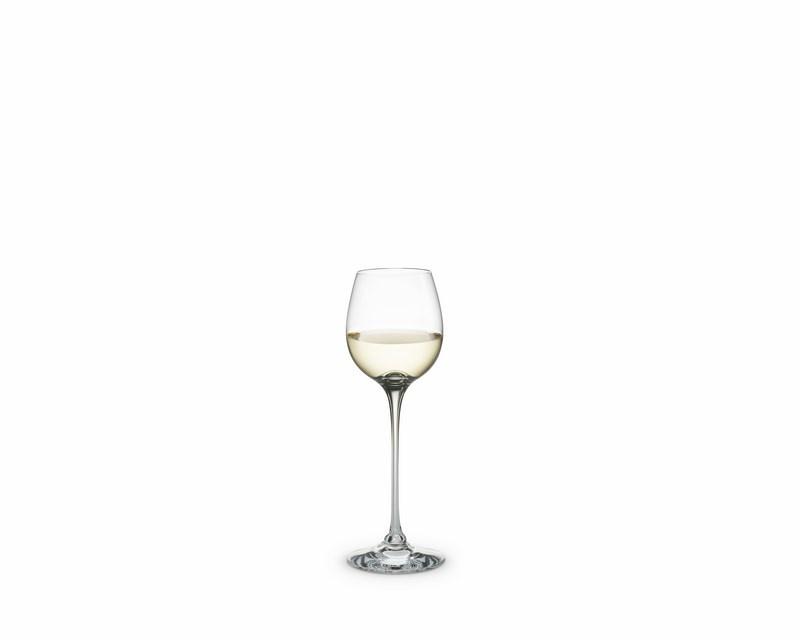 Holmegaard Fontaine hvidvinsglas, 230 ml