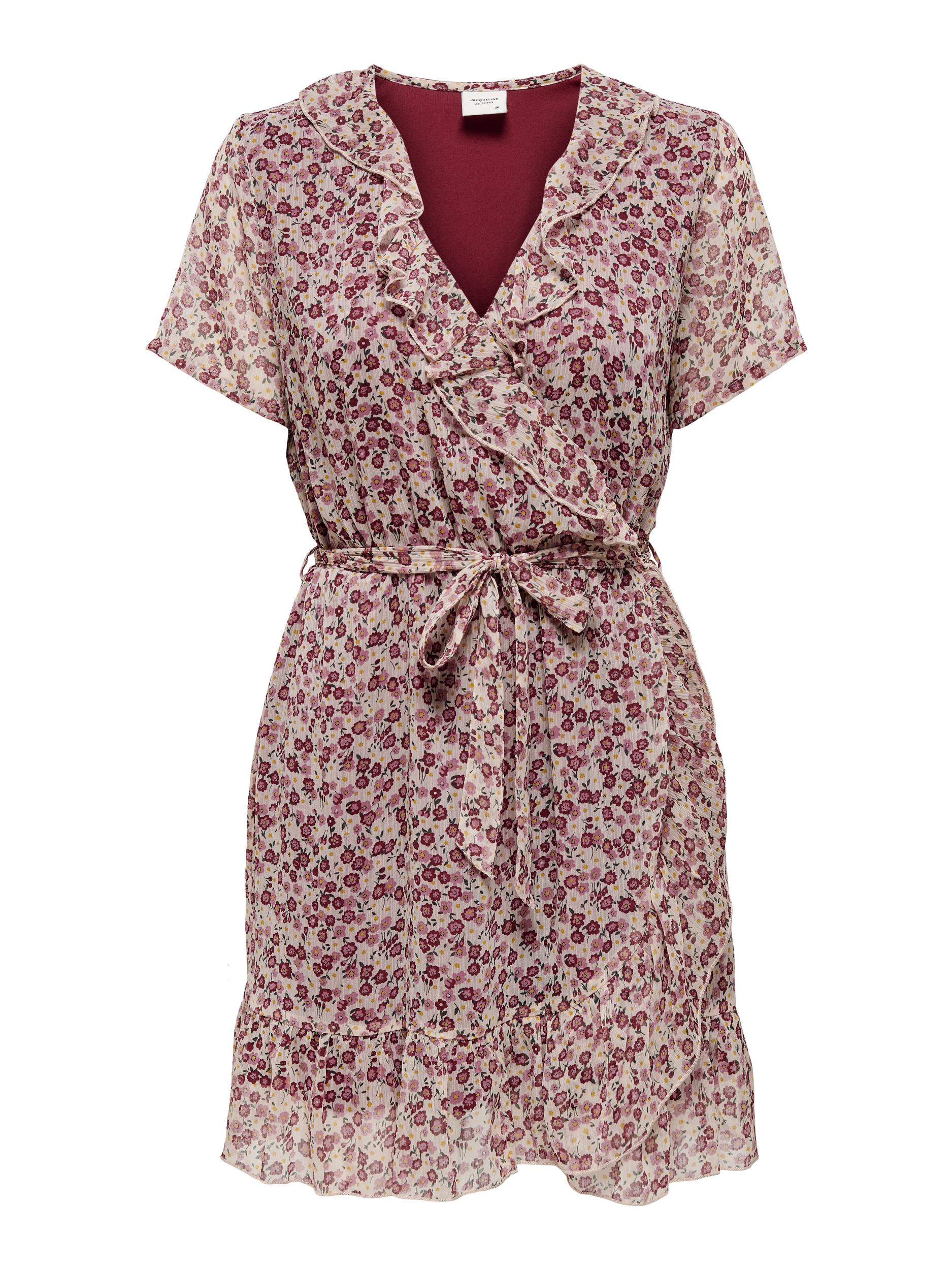 Jacqueline de Yong Jennifer kjole