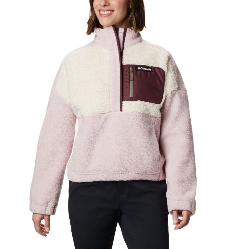 Columbia Lodge™ Sherpa Pullover