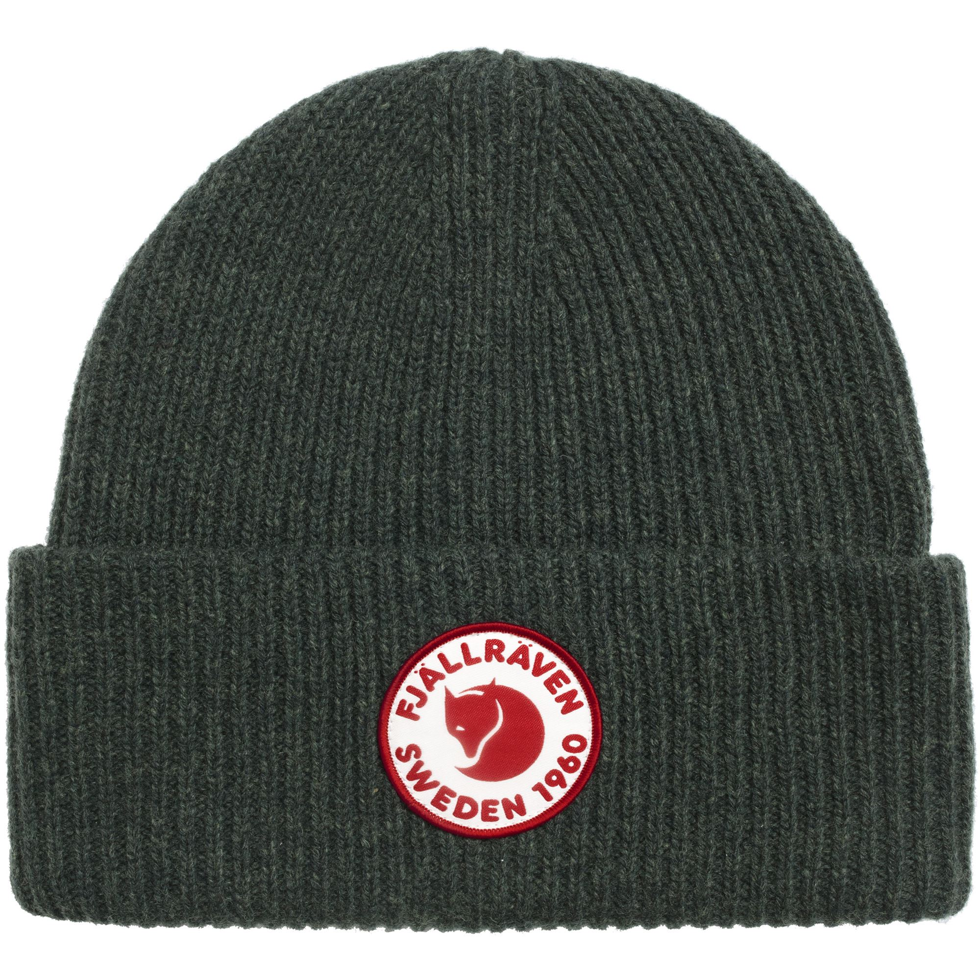 Fjällräven 1960 Logo hat, deep forest, onesize