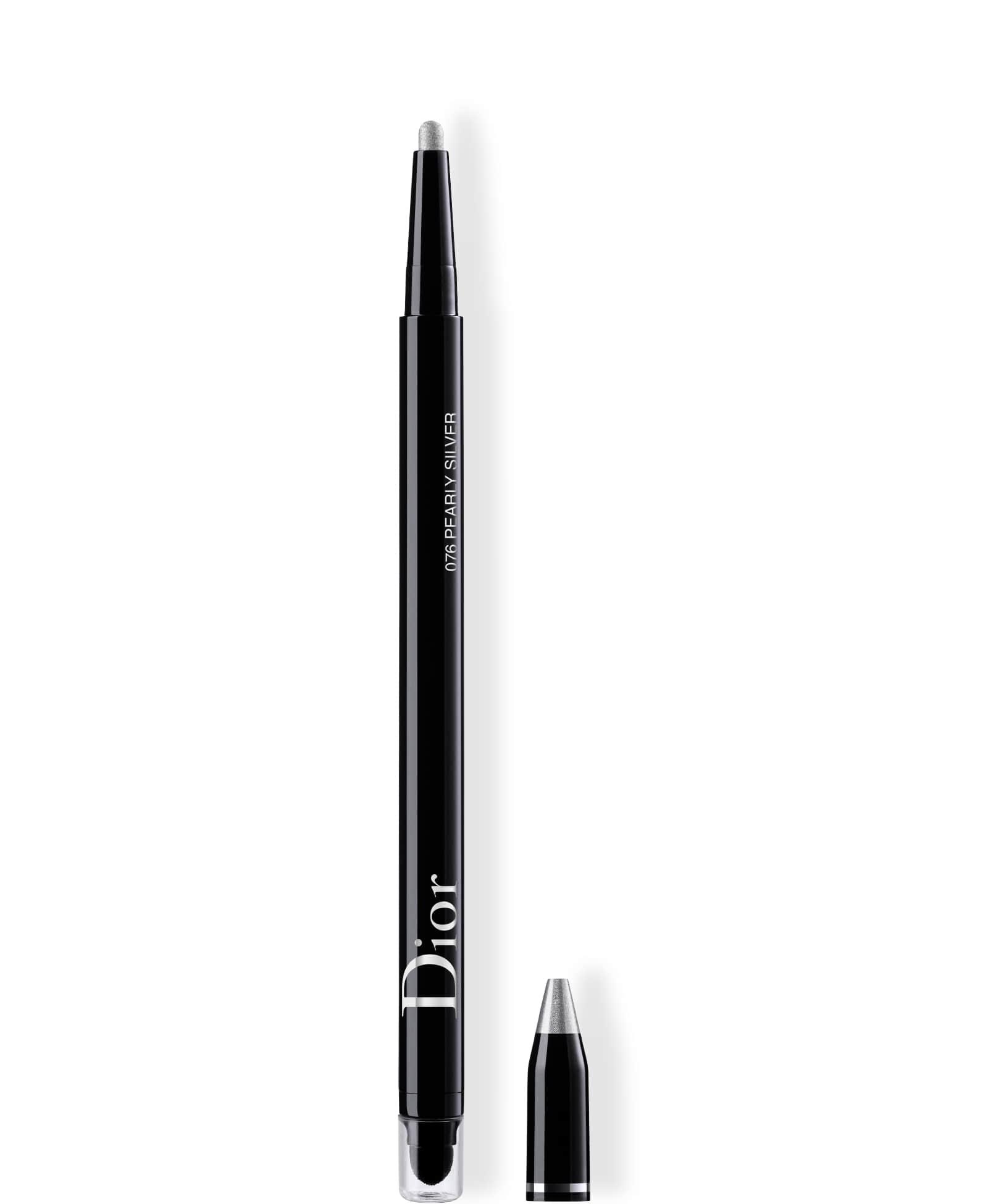 DIOR Diorshow 24H Stylo Pencil, 076 pearly silver