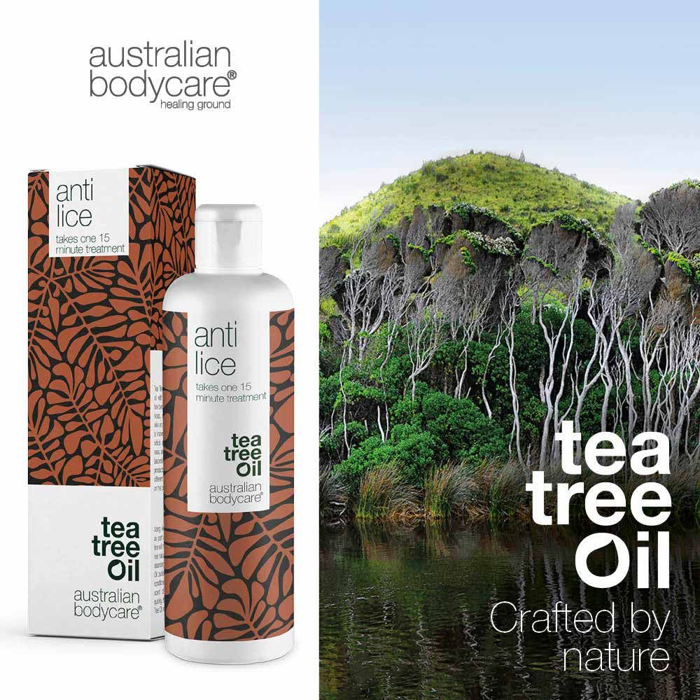 Australian Bodycare Anti Lice, 250 ml
