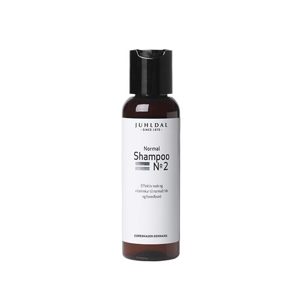 Juhldal Shampoo No. 2, 100 ml