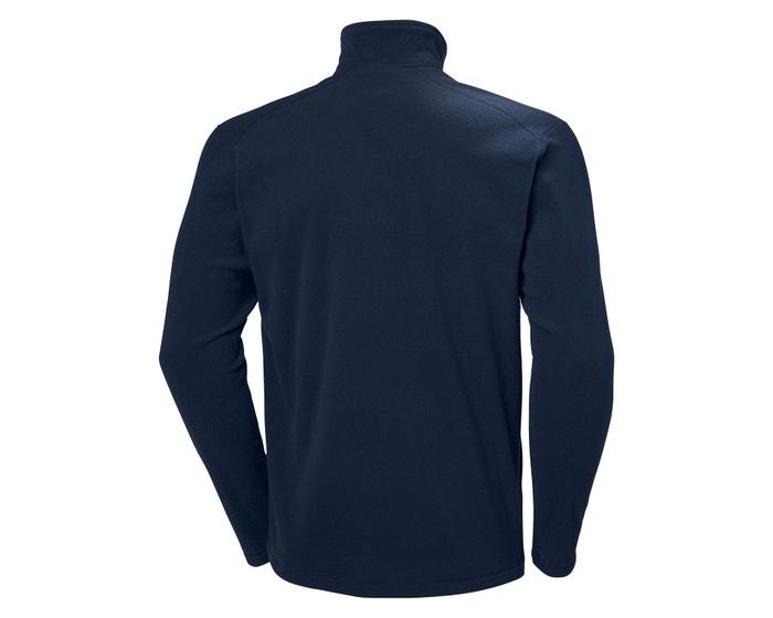 Helly Hansen Daybreaker Fleece jakke, navy, small