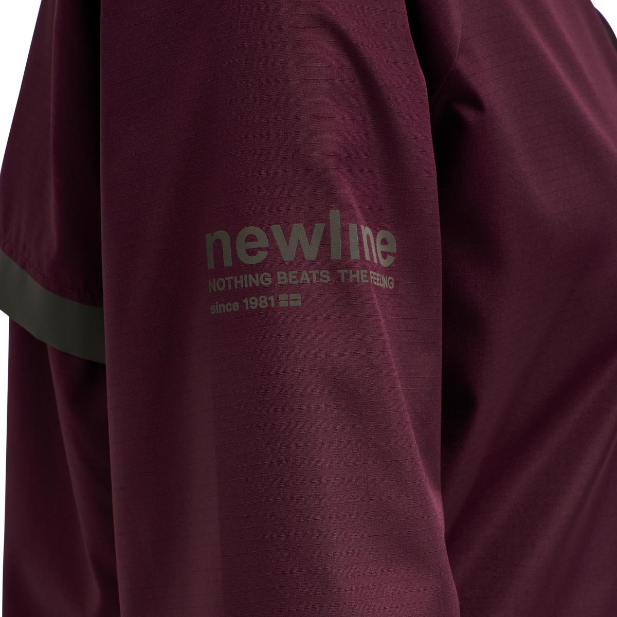 Newline W Performance jakke, winetasting, large