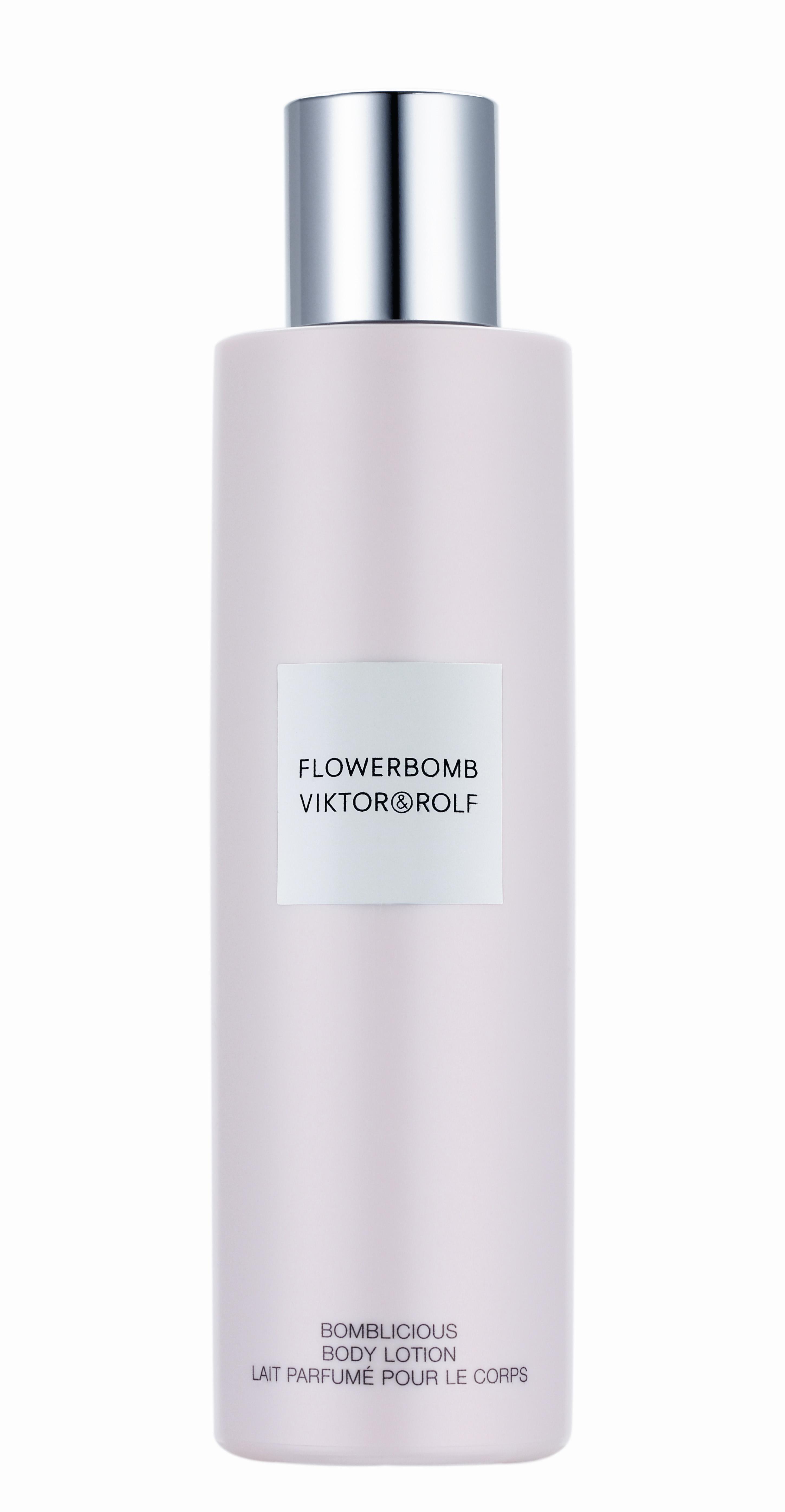 Viktor & Rolf Flowerbomb Bodylotion, 200 ml