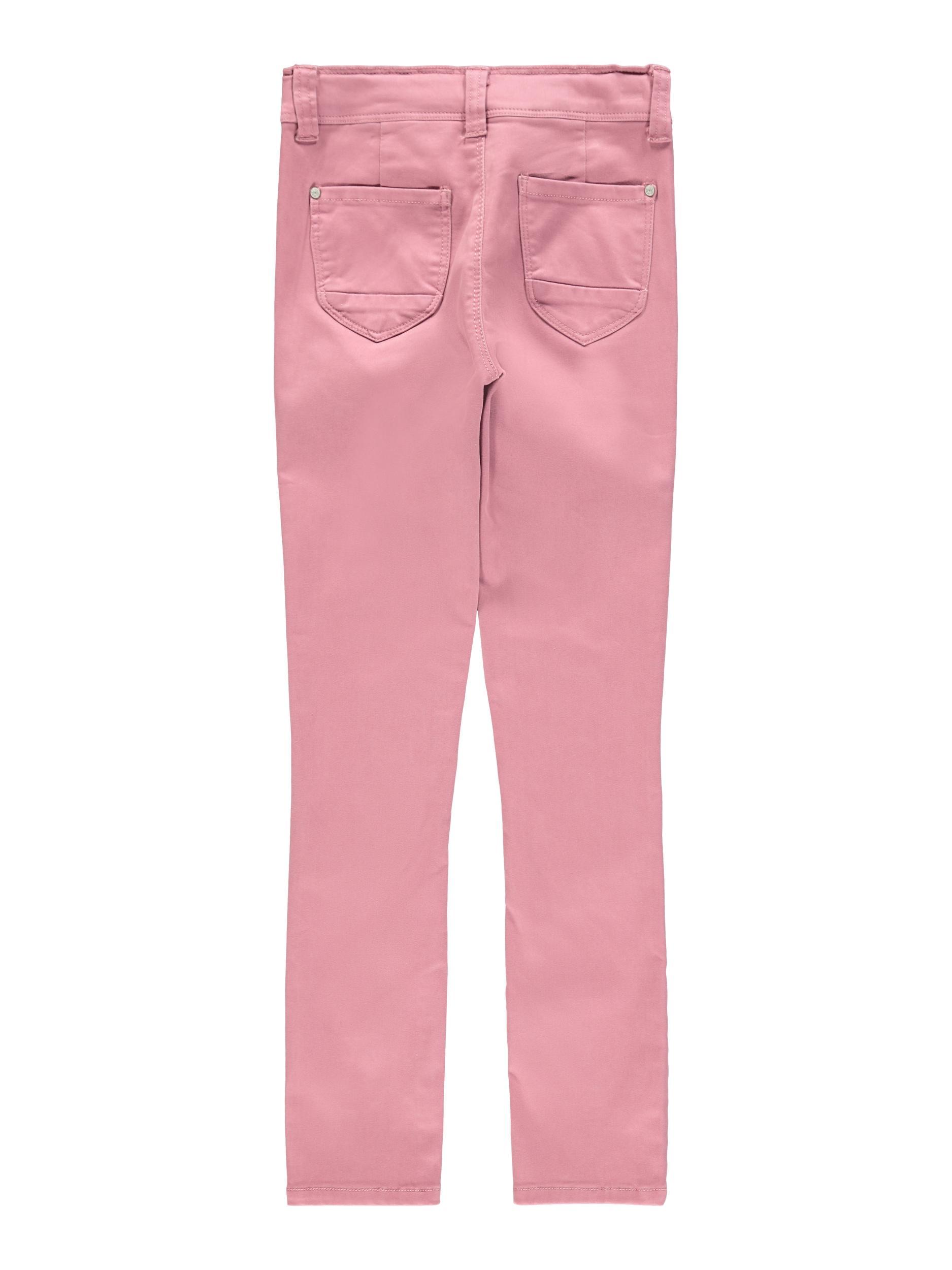 Name It Polly leggings, deco rose, 140