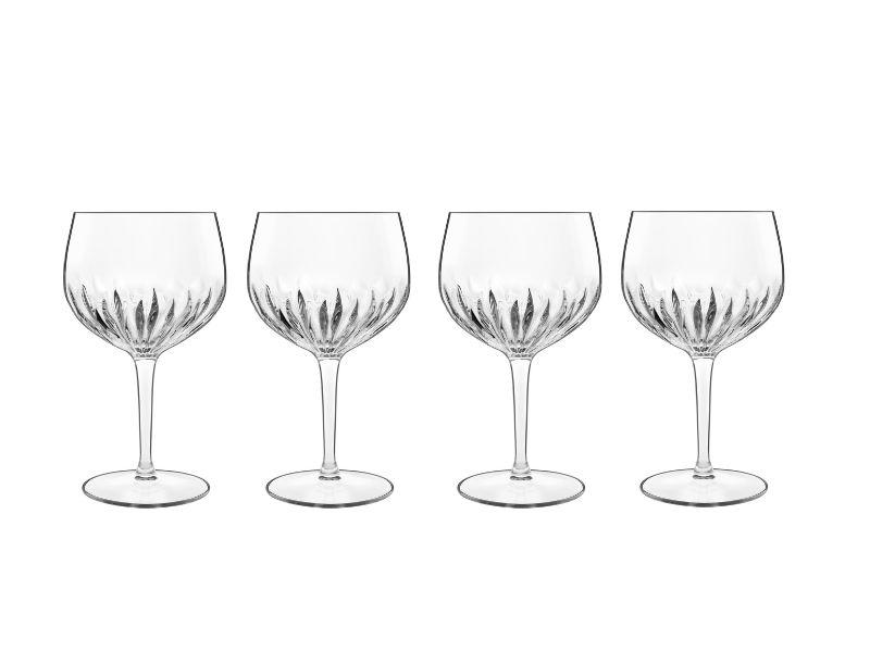 Luigi Bormioli Mixology G&T glas, 800 ml, 4 stk
