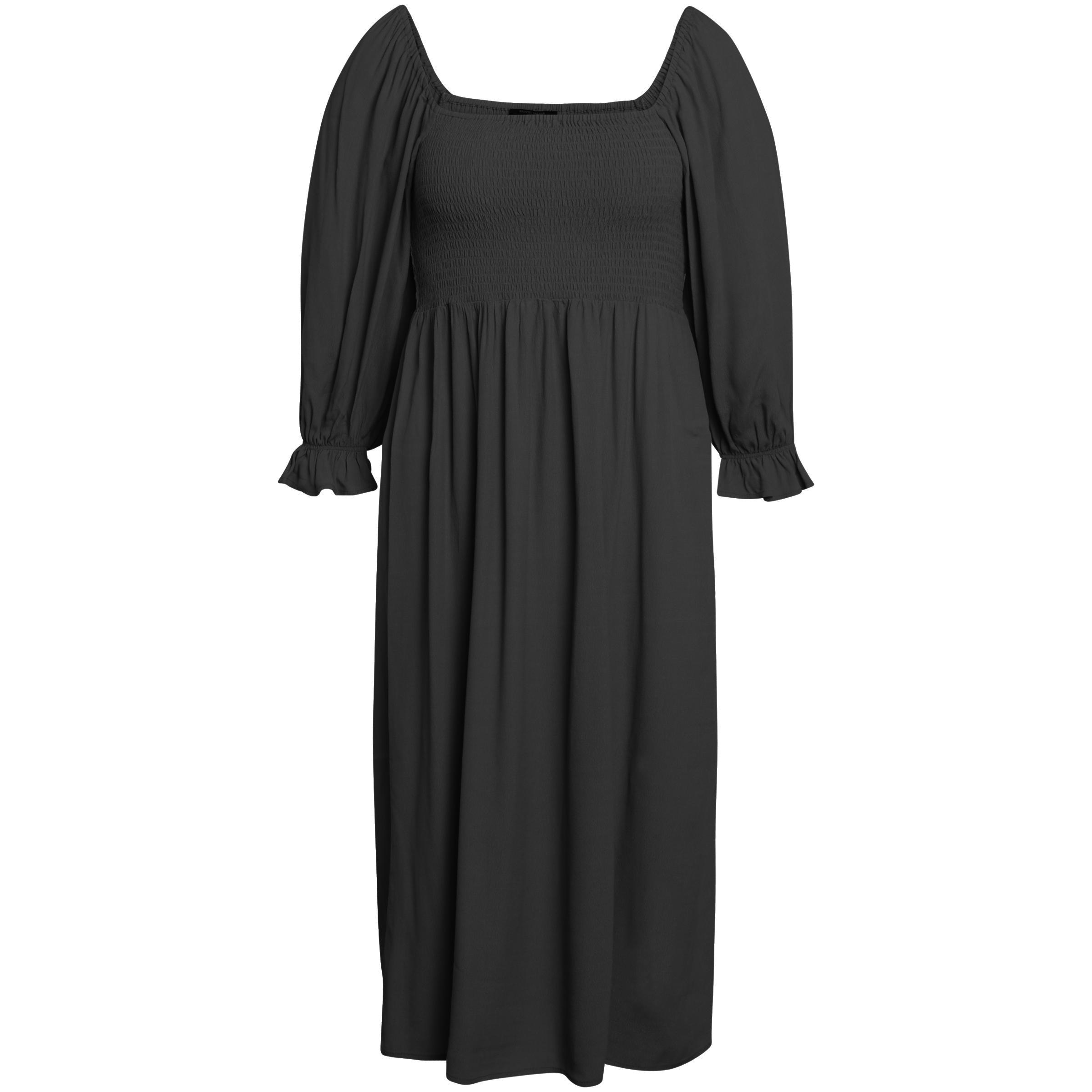 Bruuns Bazaar Lilli Sasane kjole