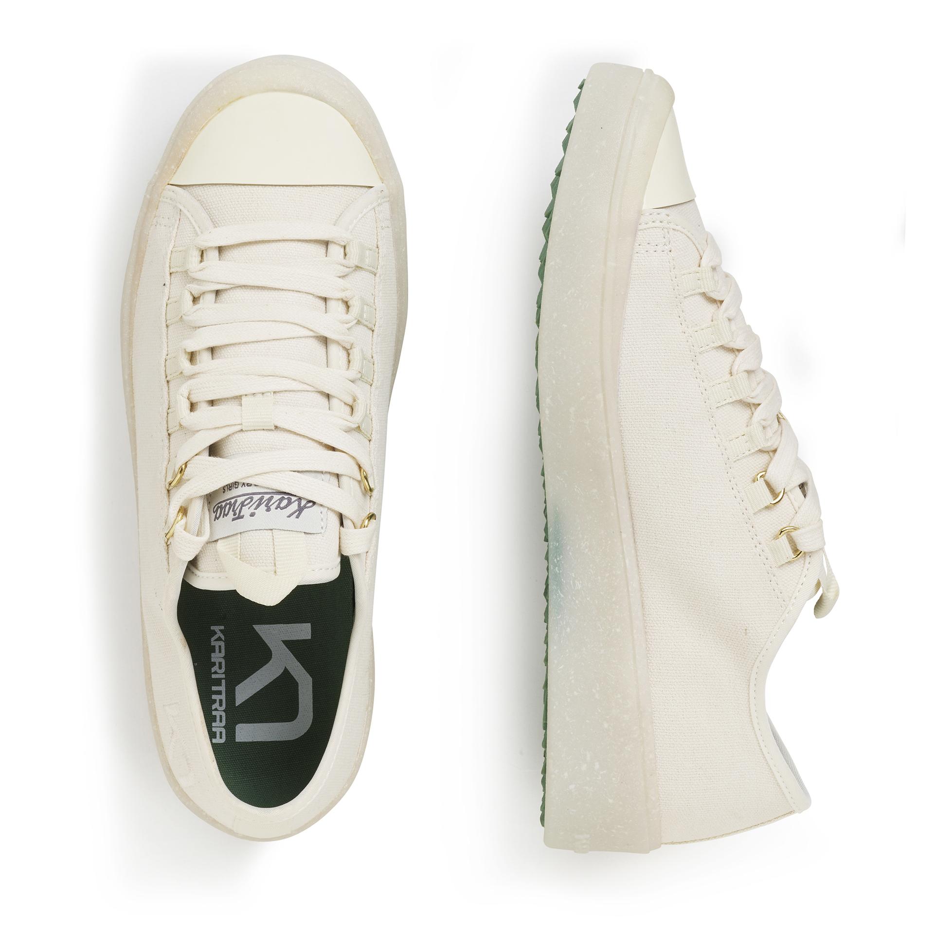 Kari Traa Sprade sko, nwhite, 38