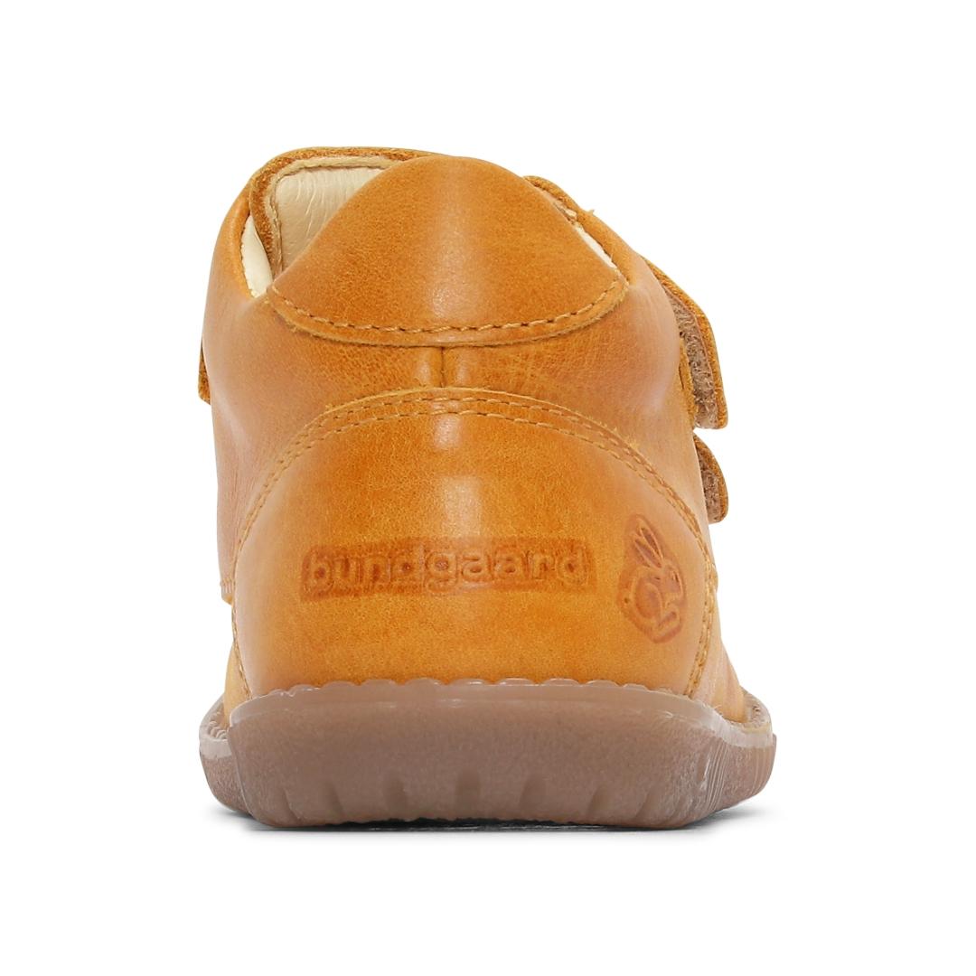 Bundgaard Ruby ll sko, yellow, 23