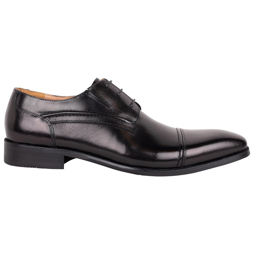 TGA 1002 sko, black, 42